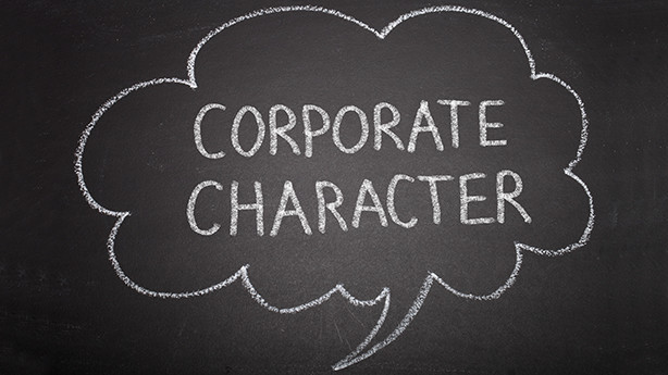 Corporate Character