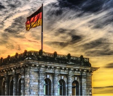 Germany DAX 30 Reputation Ranking